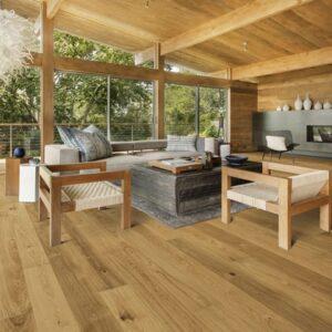 wood floor types