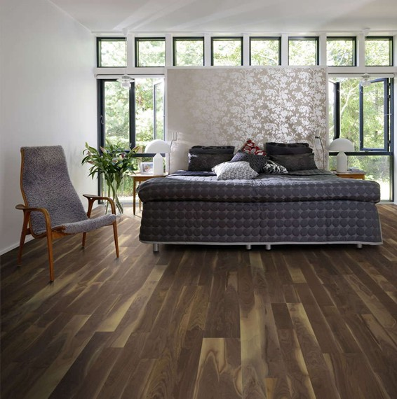 Walnut georgia kahrs engineered wood best at flooring for Georgia floor