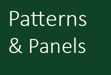 Patterns & Panels