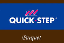 Quick-Step Hardwoods