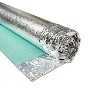 silver comfort underlay