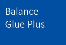 Balance Glue Plus