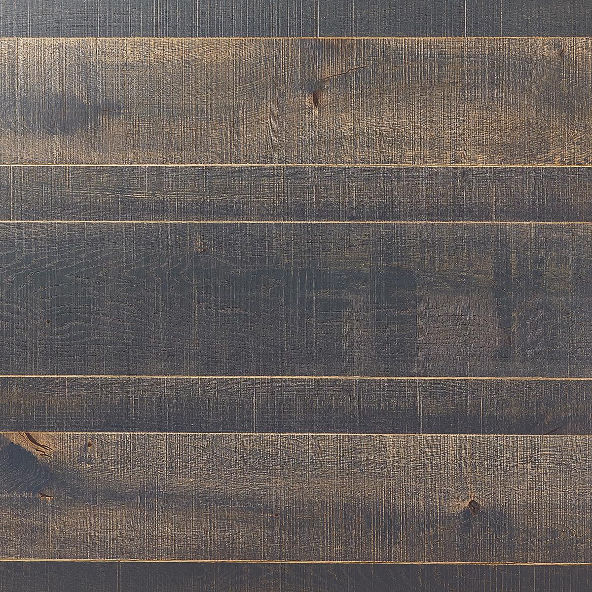 Bronx Plank