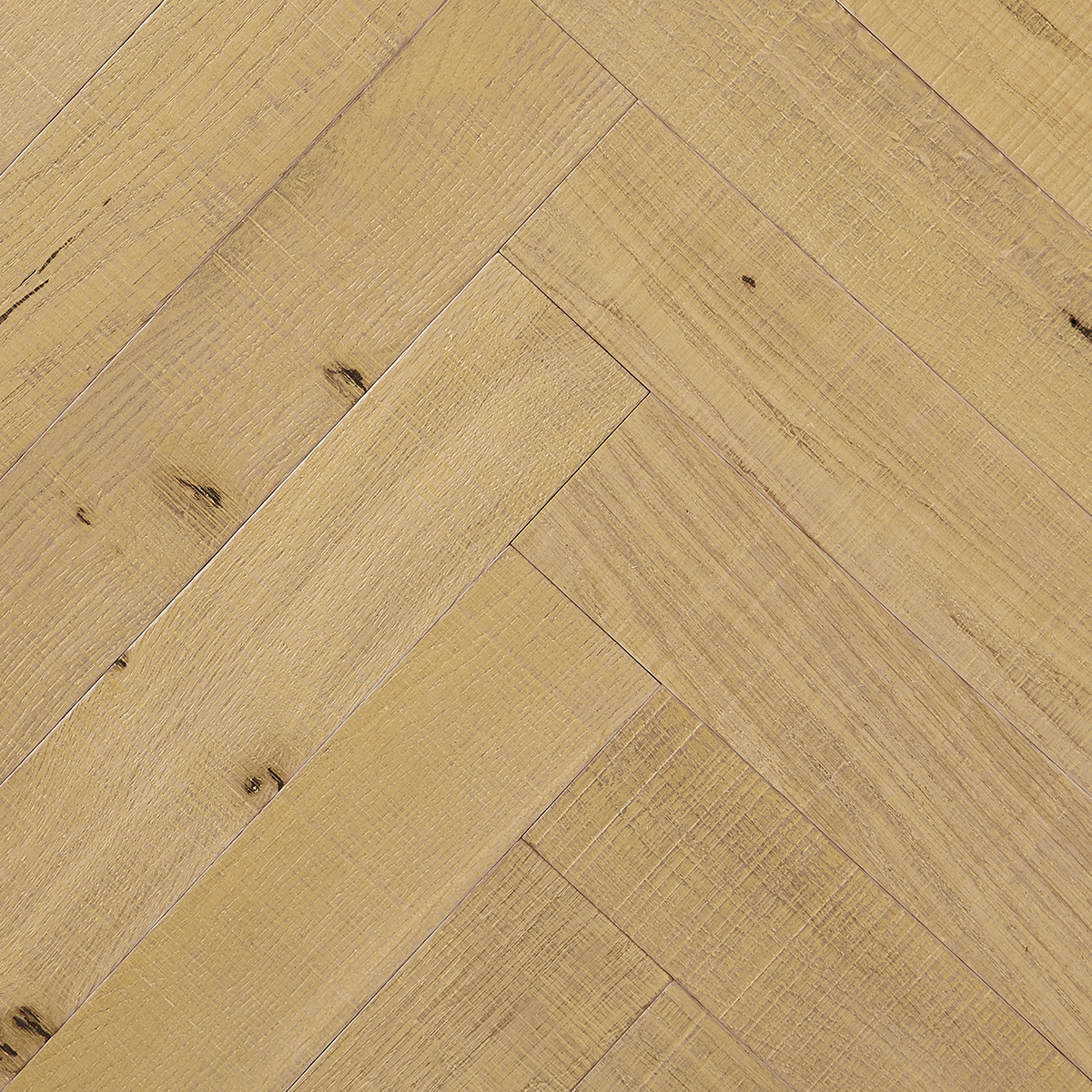 Camden Herringbone Woodworks By Ted Todd Engineered Wood