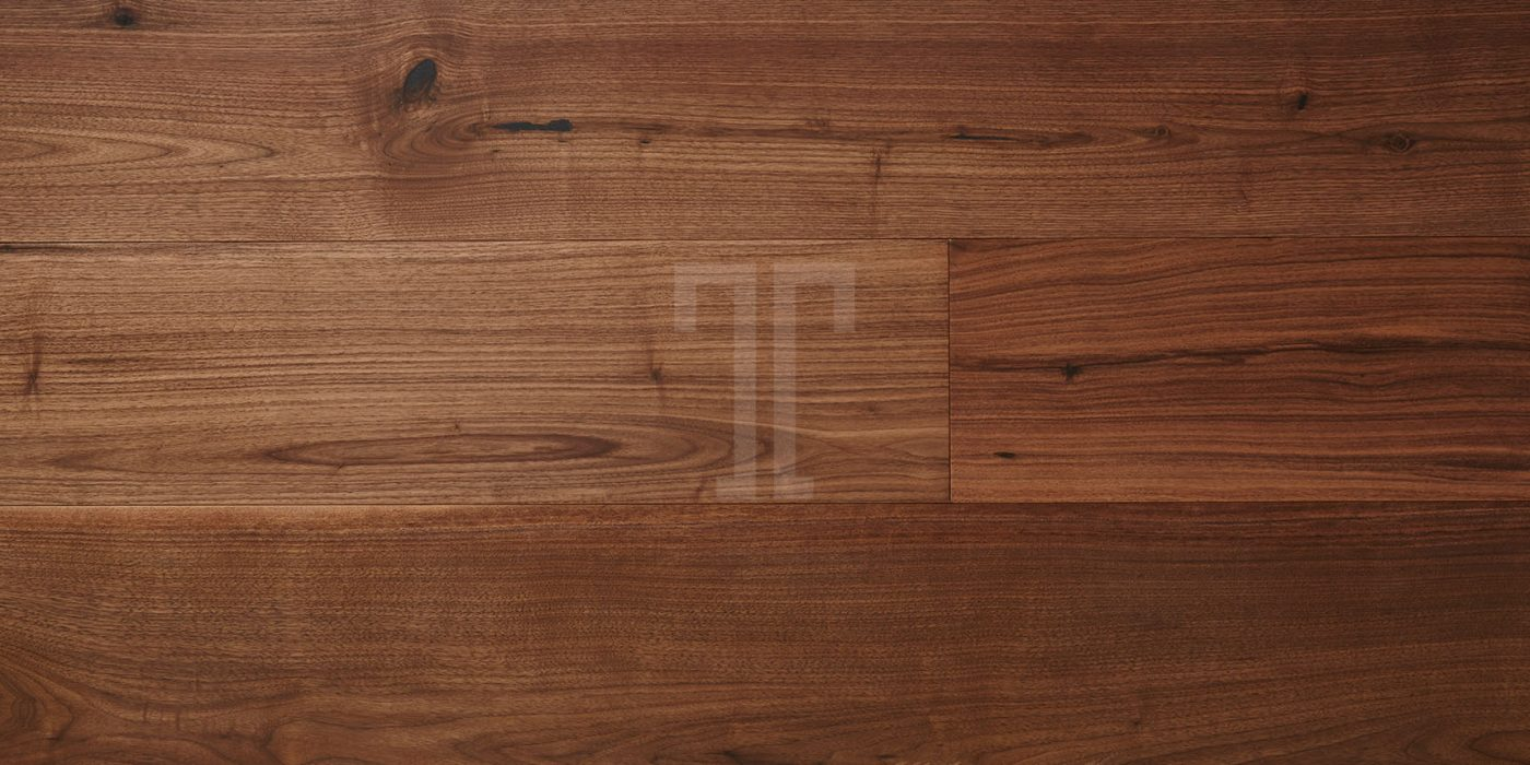 Blackmuir Unfinished | Ted Todd Classic Engineered Wood