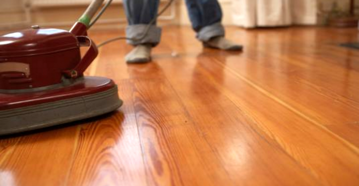 How to Clean Your Solid Wood Flooring