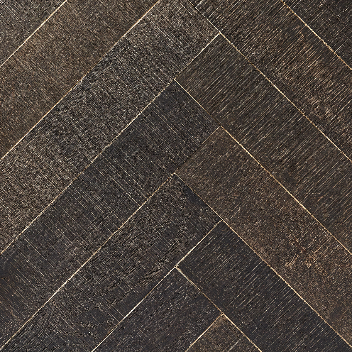 Manhattan Herringbone