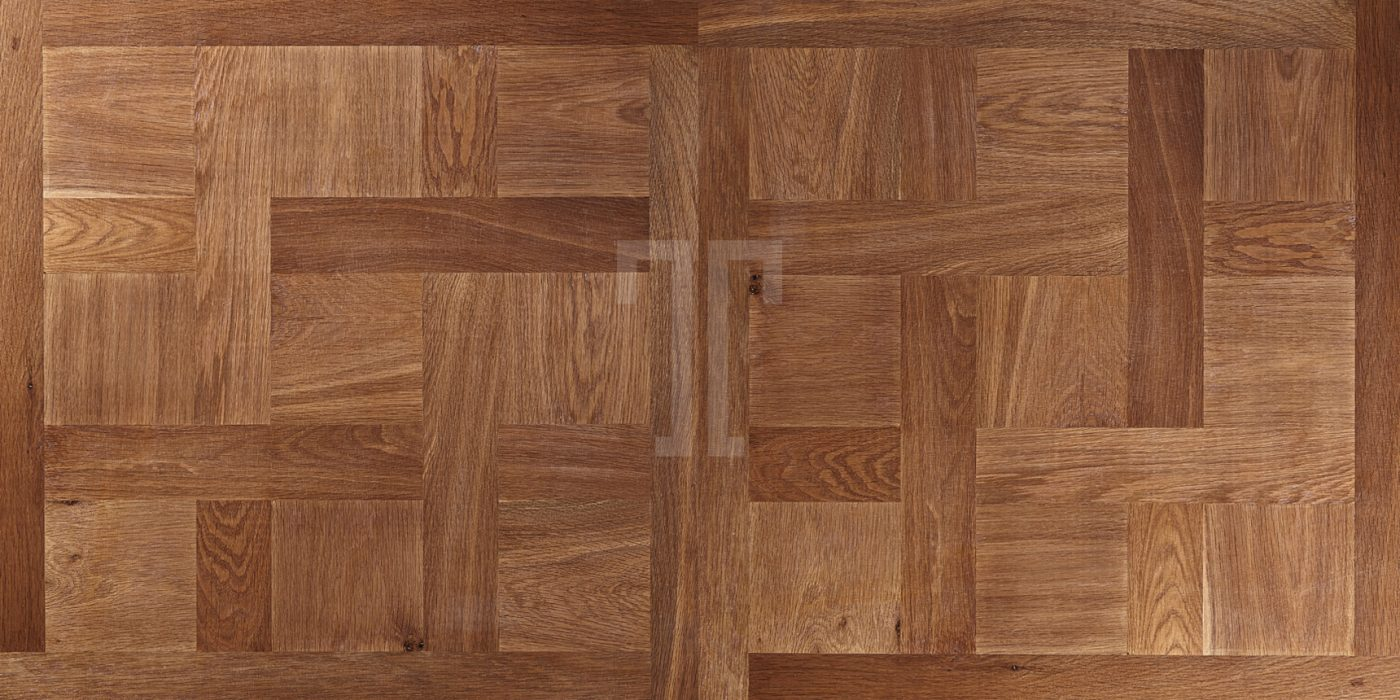 Chantilly Fumed Ted Todd Engineered Wood