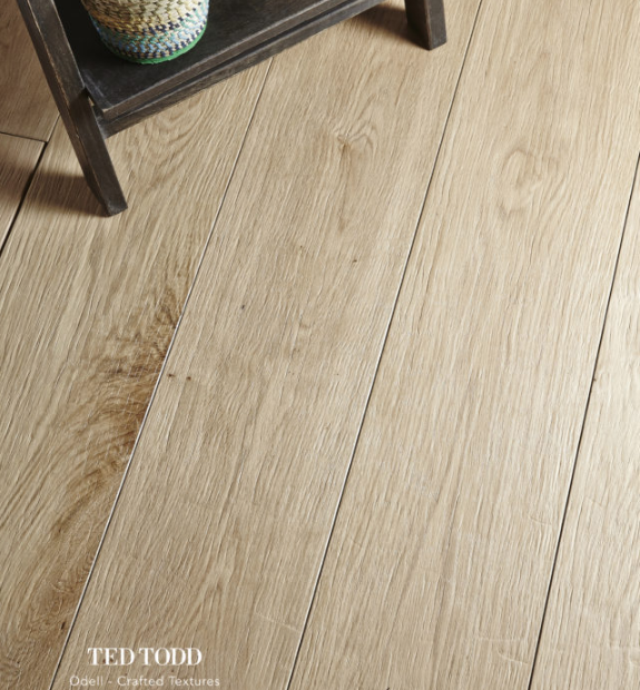 Crafted Textures - Odell | Best at Flooring