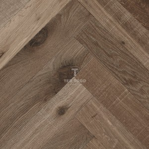 Ted Todd Hoxton Parquet