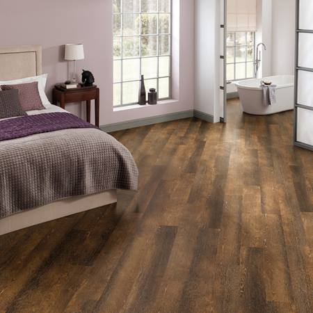 Lime Washed Cypress VGW95T Karndean Van Gogh Best At