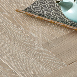 Fleece Herringbone | Ted Todd Engineered Flooring | Best at Flooring
