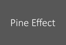 Pine Effect Laminate