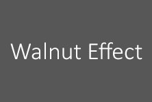 Walnut Effect Laminate