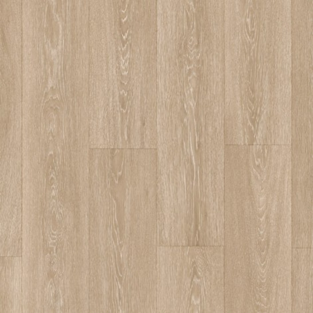 Quick-Step Valley Oak Light Brown MJ3555