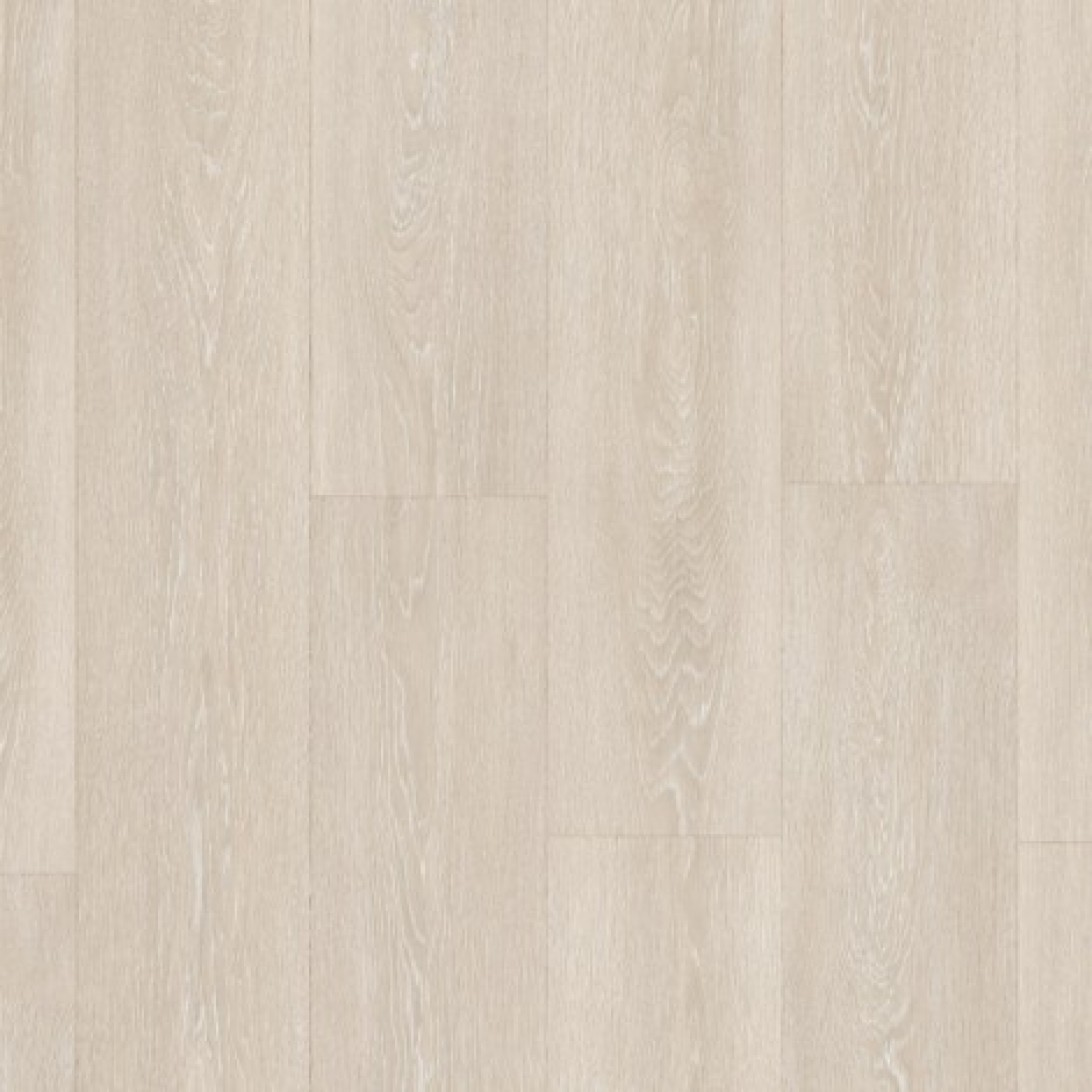 Quick step valley oak light beige mj3554 quick step laminate for Quick step laminate flooring
