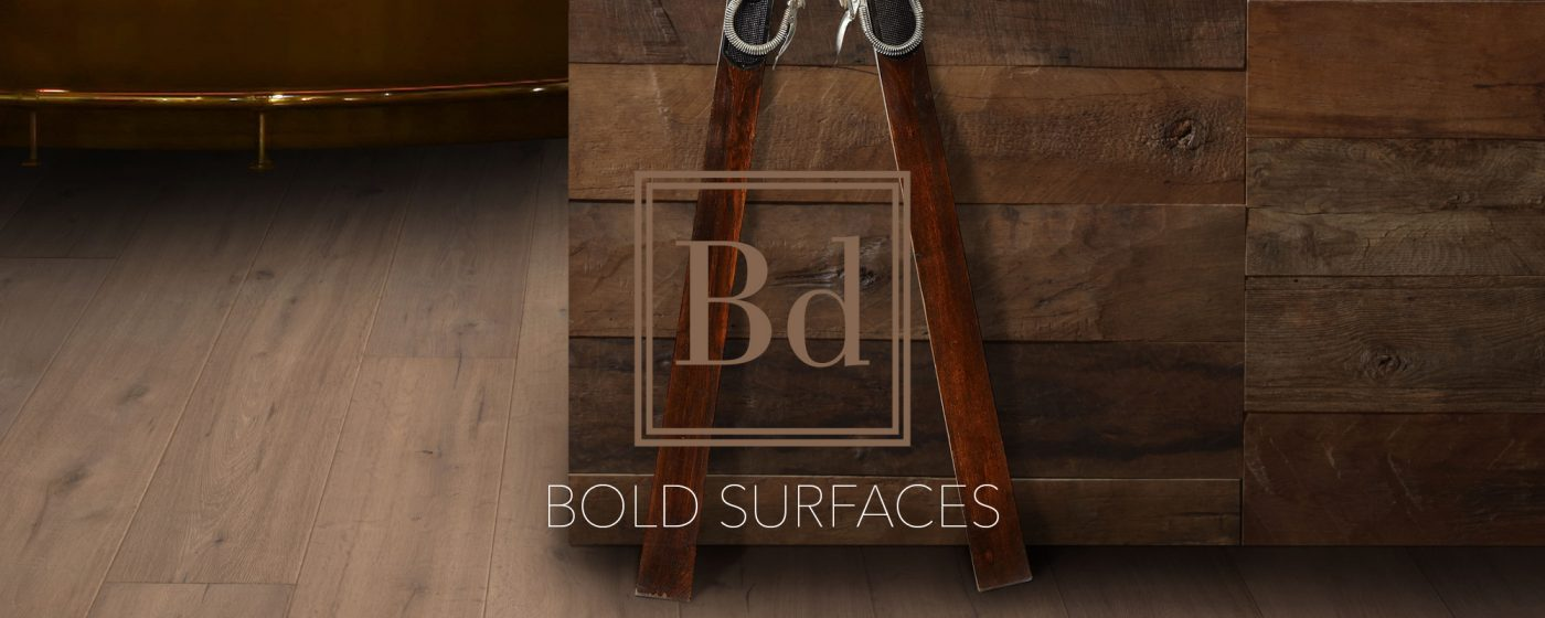 Bold Surfaces