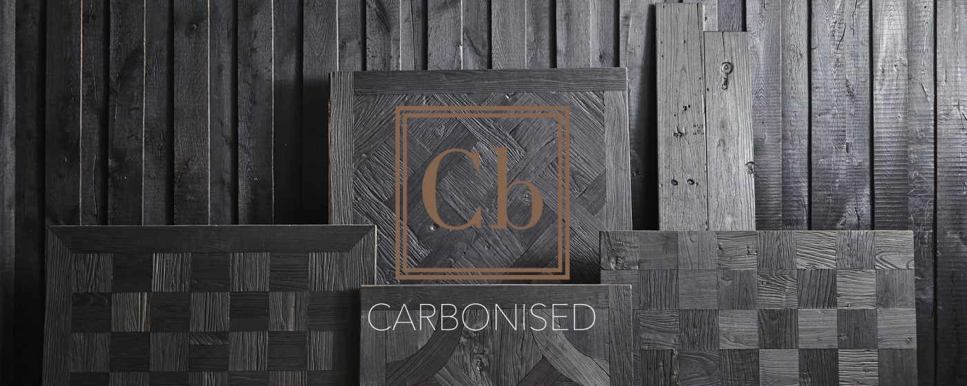 Carbonised