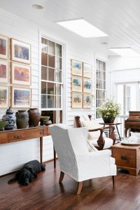 conservatory flooring