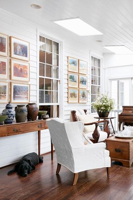 conservatory flooring | Best at Flooring