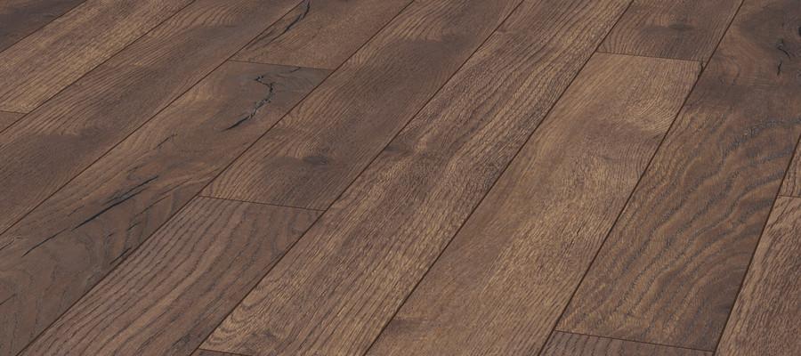 Petterson oak dark d4766 kronotex laminate best at for Kronotex oak laminate flooring