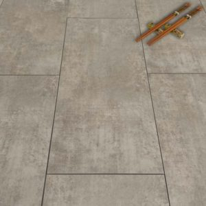 Beton Cire AQ126 | Aqua-Step R10 Waterproof Laminate | Best at Flooring