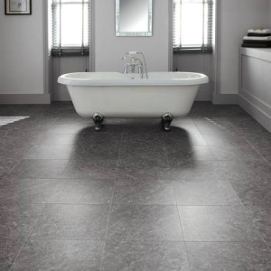 Vinyl Laminate Bathroom Flooring Best At Flooring - Best cheap bathroom flooring