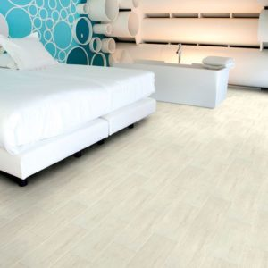 Travertine White - Mini | Room View