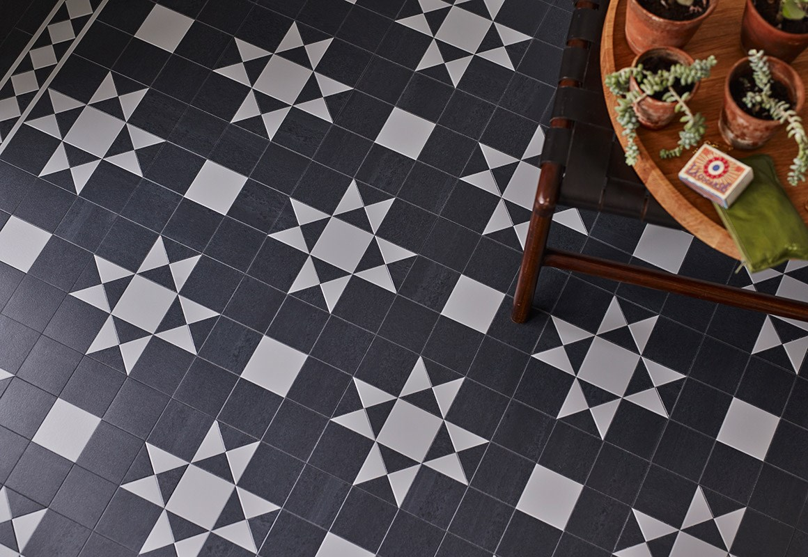 geo-graphite- amtico decor