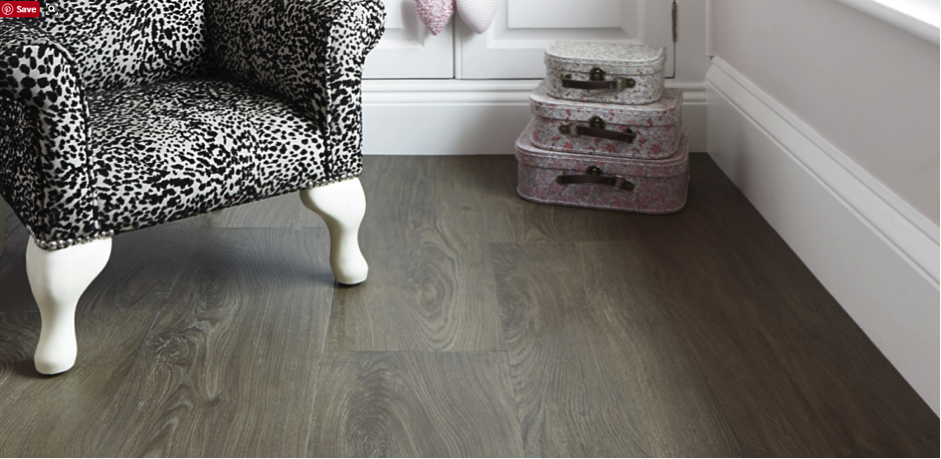 Distinctive Flooring Signature Range