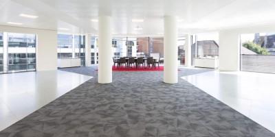 Forbo Carpet Tiles