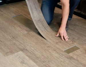 lvt fitting