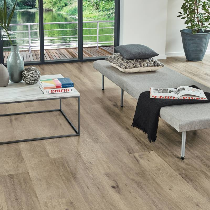 Karndean Korlok Baltic Washed Oak RKP8101 | Best at Flooring