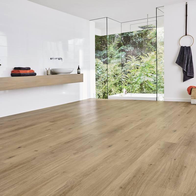 Karndean Korlok Canadian Urban Oak RKP8116 | Best at Flooring