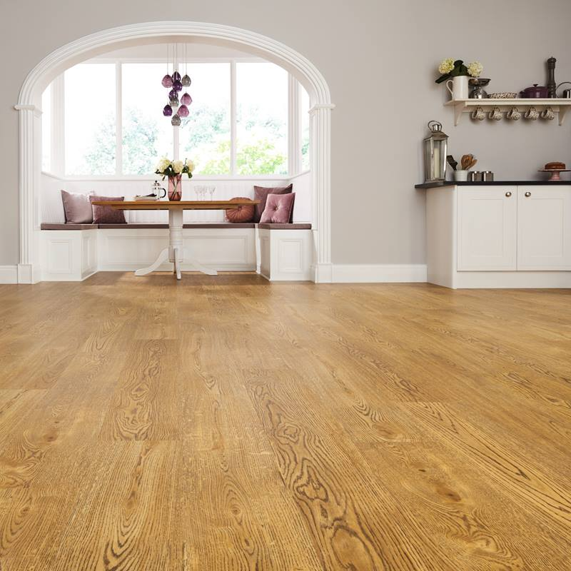 Karndean Korlok English Character Oak RKP8115 | Best at Flooring
