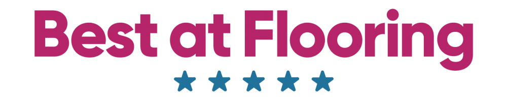 Best at Flooring Logo