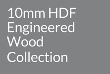10mm HDF Engineered Wood