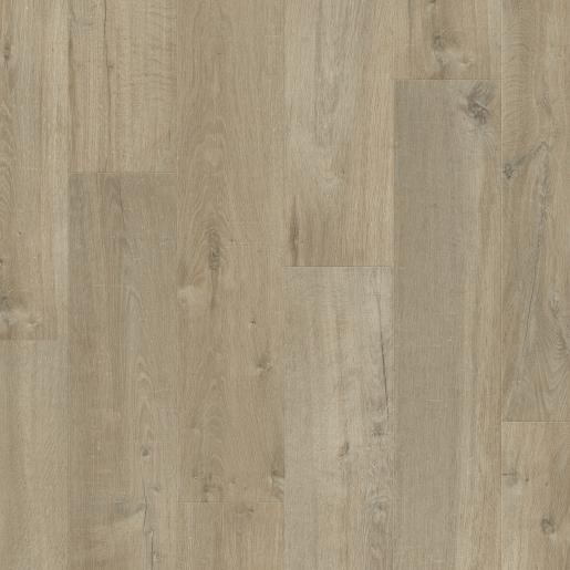 Quick-Step Laminate Soft Oak Light Brown