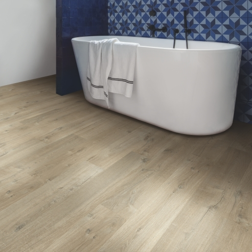 Quick Step Laminate | Impressive Ultra | Soft Oak Light Brown IMU3557