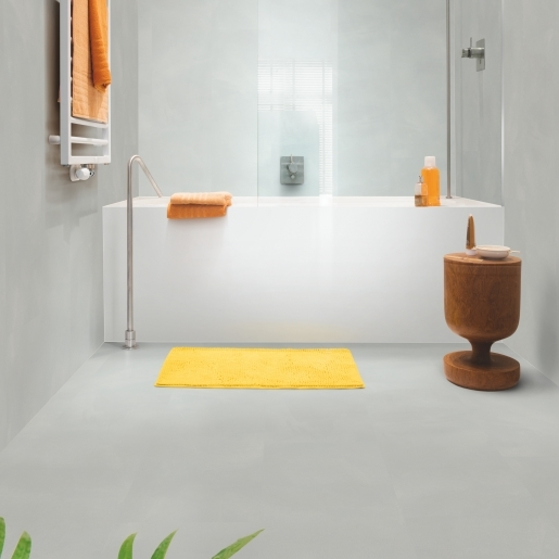 Minimal Light Grey AMCL40139 - Bathroom