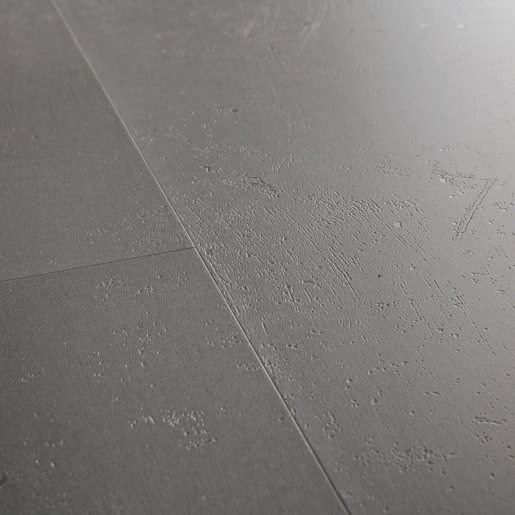 Quick-Step Livyn Minimal Medium Grey AMCL40140 Tile