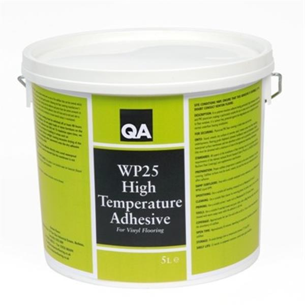 Luvanto High temp Adhesive