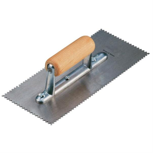 Notched Trowel Luvanto Design Flooring Best At Flooring