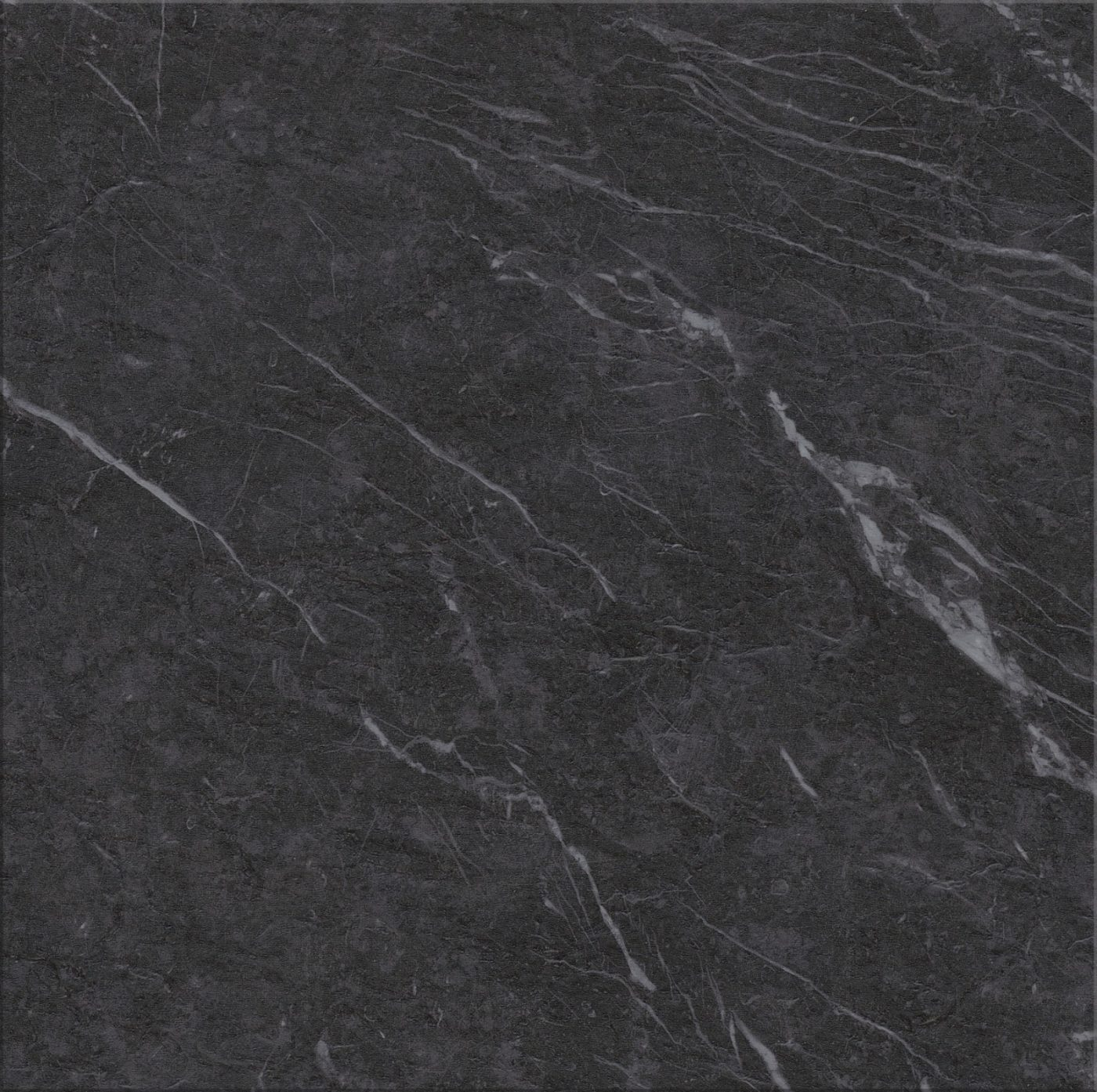 Polished Black Slate swatch