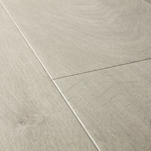 Soft oak grey imu3558 quick step laminate best at flooring for Soft laminate flooring