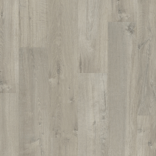 Soft oak grey im3558 quick step laminate best at flooring for Soft laminate flooring