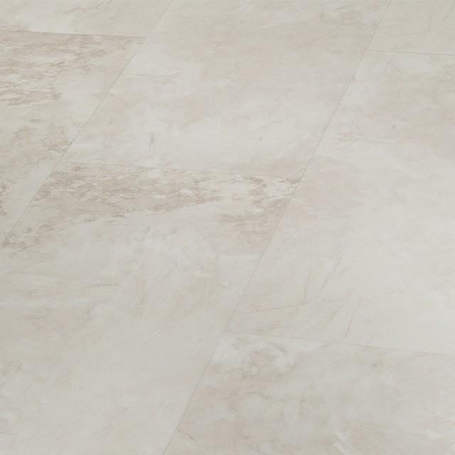 Light Grey Marble Hydrocork Luxury Vinyl Tiles Best