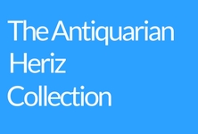 Antiquarian Heriz Collection