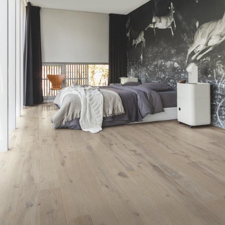 Quick-Step Engineered Wood