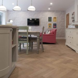 Oak Nordic Beach, Brushed & Hardwax Oiled ZB102